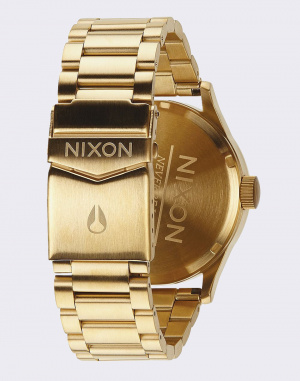 Watch Nixon Sentry SS