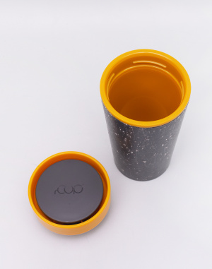 Coffee Mug - rCUP - Kelímek 340 ml