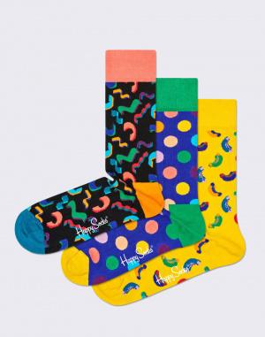 Happy Socks - Happy Birthday Gift Box