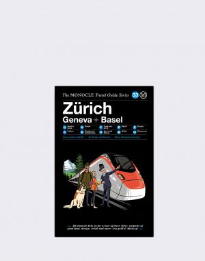Gestalten - Zürich Geneva + Basel: The Monocle Tra...