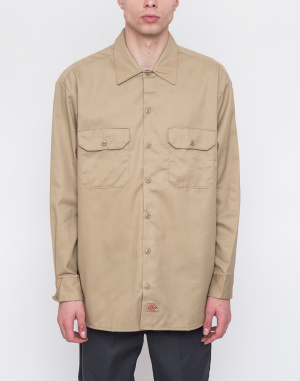 Shirt Dickies Work Shirt