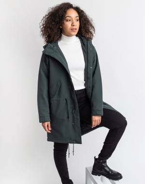 Jacket Carhartt WIP W' Addison Parka
