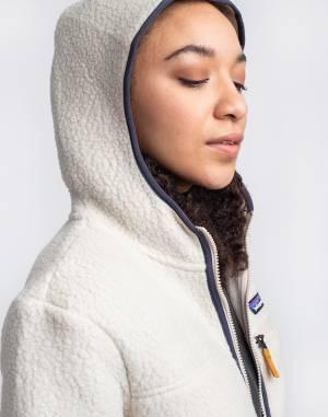 Sweatshirt Patagonia W's Retro Pile Hoody