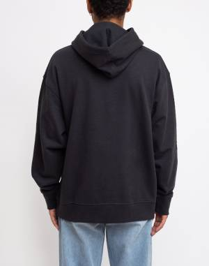 Sweatshirt Levi's® T2 Relaxed Graphic Hoodie