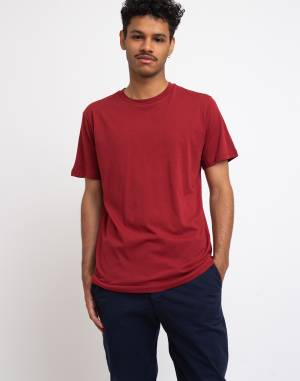 T-shirt By Garment Makers The Organic Tee