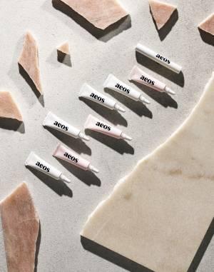 Cosmetics Aeos Starter Kit - Pink