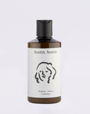 Cosmetics Austin Austin Bergamot & Juniper Conditioner