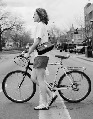 Carry Bag Topo Designs Bike Bag