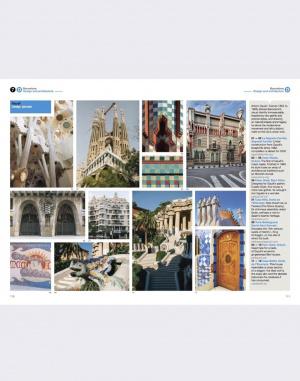 Gestalten - Barcelona: The Monocle Travel Guide Series