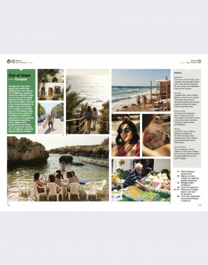 Gestalten - Beirut: The Monocle Travel Guide Serie...