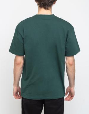 T-shirt Carhartt WIP S/S Chase T-Shirt