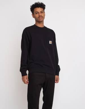 Sweatshirt Carhartt WIP Pocket Sweat