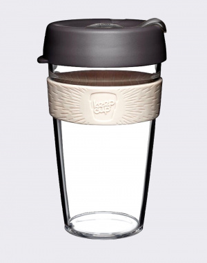 KeepCup - Clear Edition Aroma L