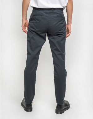 Pants Knowledge Cotton Chuck Twill Chino