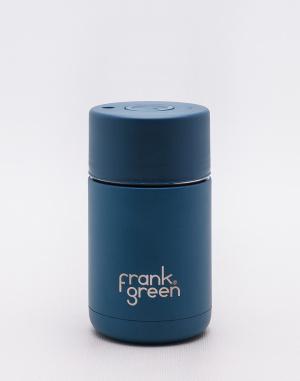 Coffee Mug Frank Green Stainless Steel Cup 295 ml