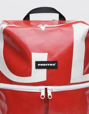 Urban Backpack FREITAG F49 Fringe