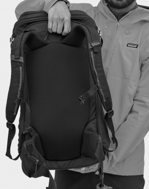 Travel Backpack Patagonia Cragsmith 45 l  - S/M