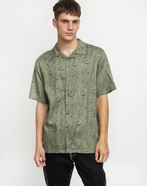 Lazy Oaf - Squish Face Bowling Shirt