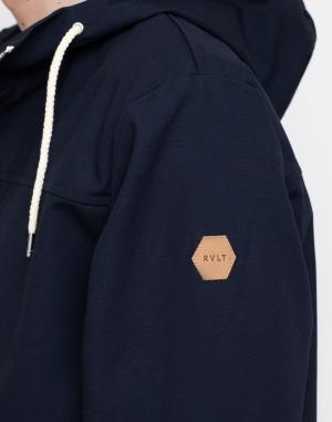RVLT - 7351 Hooded jacket