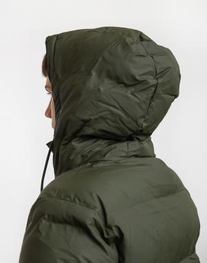 Jacket Rains Puffer Jacket