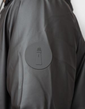 Rains - Padded Coat