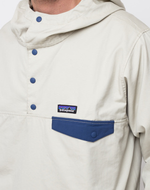 Patagonia - Maple Grove Snap-T Pullover