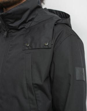 Makia - Fishtail Jacket