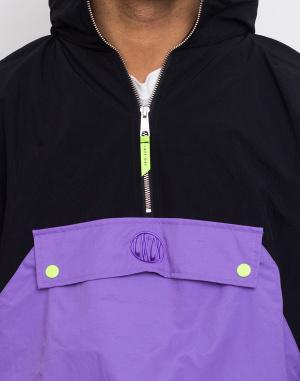 Lazy Oaf - Lazy Quarter Zip Jacket