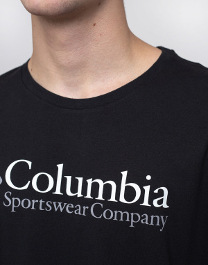 Columbia - North Cascades Short Sleeve Tee
