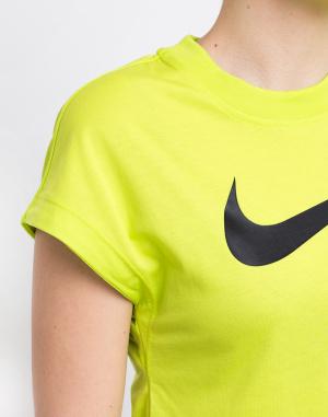 Nike - Swoosh Sportswear Crop Top
