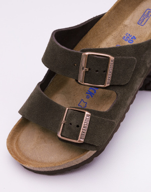 Slipper - Birkenstock - Arizona VL SFB