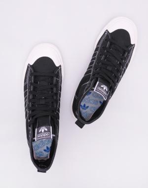 adidas Originals - Nizza HI RF