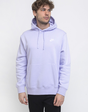 Sweatshirt - Nike - Nike Sportswear Club Hoodie PO BB