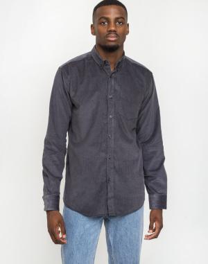 By Garment Makers - The Organic Corduroy Shirt