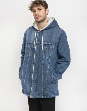 Levi´s® - Long Sherpa Hood