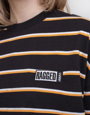 T-shirt The Ragged Priest Praise Tee
