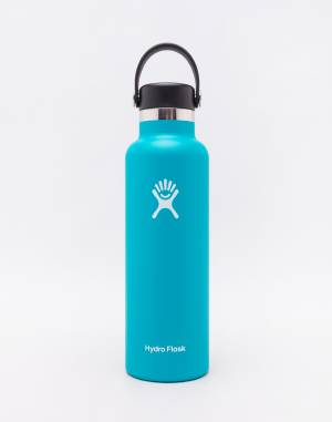 Bottle Hydro Flask Standard Mouth Flex Cap 621 ml