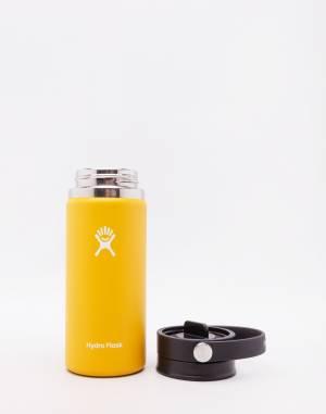 Thermo Bottle Hydro Flask Coffee w/ Flex Sip™ Lid 473 ml
