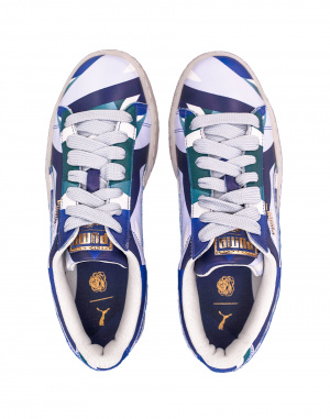 Puma - Careaux Basket Graphic