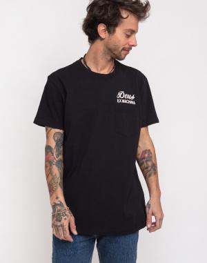 T-shirt Deus Ex Machina Tokyo Address Tee