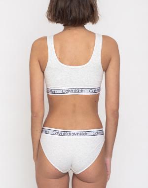 Bra Calvin Klein Unlined Bralette (Reversible)