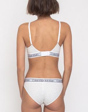 Bra Calvin Klein Lght Lined Bralette (Wirefree)