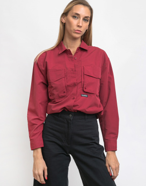 Stüssy - Range Outdoor LS Shirt