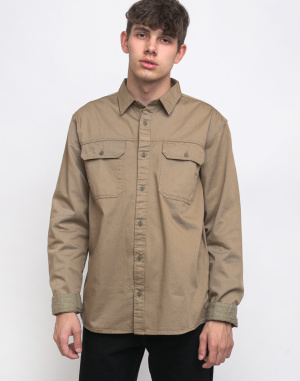 Patagonia - L/S Four Canyons Twill Shirt