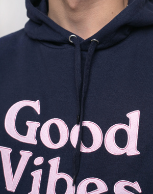 Dedicated - Hoodie Falun GVO Felt