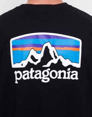 Patagonia - Fitz Roy Horizons Responsibili-Tee