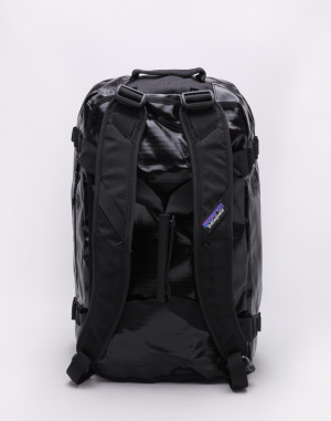 Travel Backpack Patagonia Black Hole Duffel 55 l