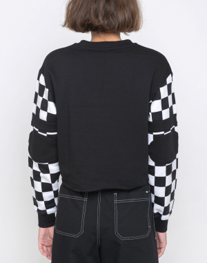 Sweatshirt - Vans - Bmx Crew Fleece