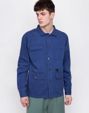 Thinking MU - Blue James Jacket