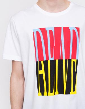Makia - Deadalive T-shirt